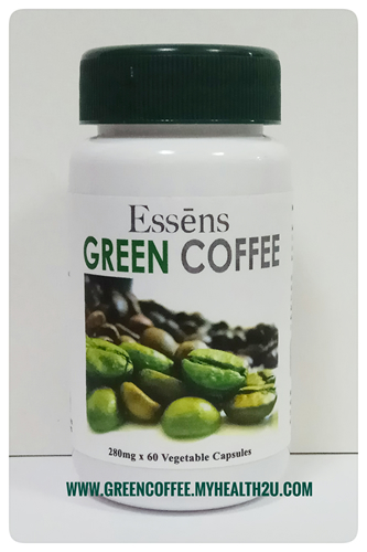 Essens Green Coffee