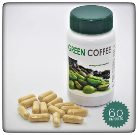 Dropship Green Coffee